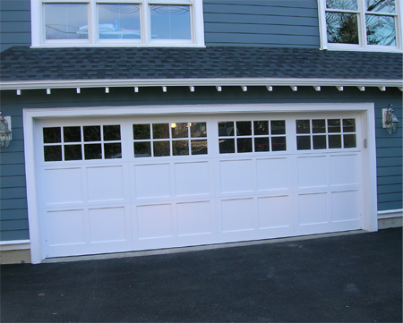 Residential Garage Doors From American Garage Door And Glass