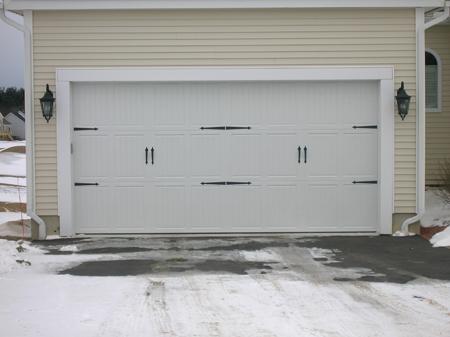 American Garage Door Amp Glass
