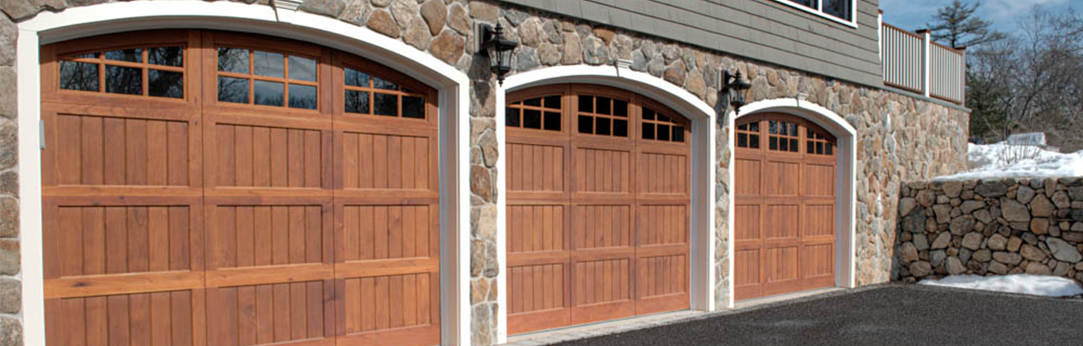 American Garage Door Glass