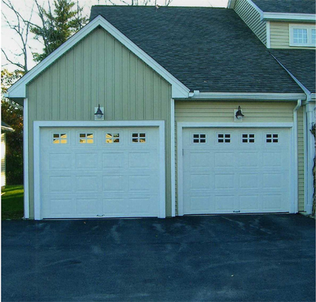 Residential garage doors from american garage door and glass for Abc garage doors houston