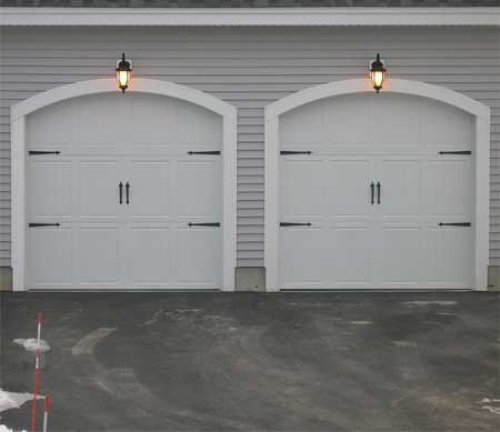 Insulated Panel Door Carriage House Doors And A Variety Of Composite In Addition We Electric Openers Parts Accessories